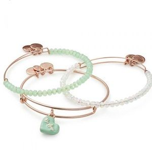 ALEX AND ANI Be Mine Sweet NWT